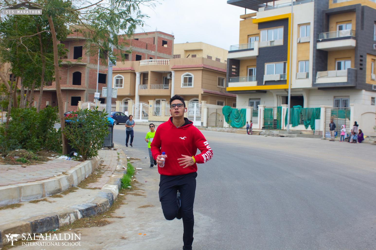 SIS Marathon